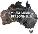 Premium Mining Personnel